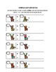 Reindeer Math Games
