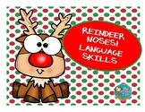 Reindeer Noses - Language