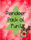 Reindeer Pack of Fun!