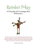Reindeer Pokey