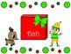 Reindeer PowerPoint Games: Word Associations