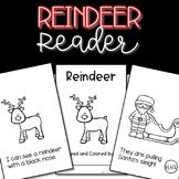 Reindeer Reader