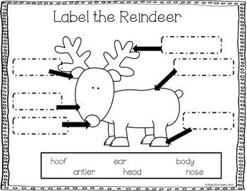 Reindeer Rebellion Mini Unit