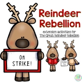Reindeer Rebellion Mini Unit