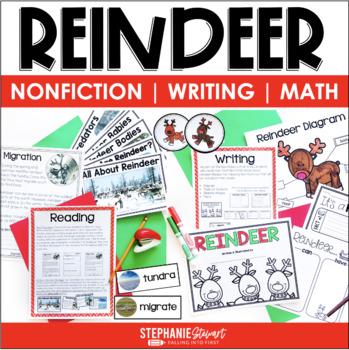 Reindeer {Reindeer Unit Nonfiction}