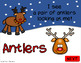 Reindeer, Reindeer, What do You See?  Christmas Vocabulary A to Z