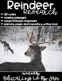 Reindeer Research