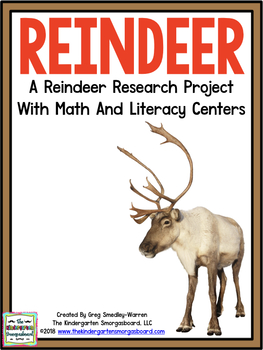 Reindeer Research Project