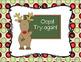 Reindeer Rhythms -- An Aural Rhythm Recognition Game {ta t
