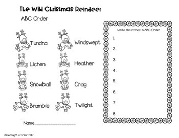 Reindeer RoundUp Bundle