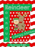 Reindeer Roundup Literacy Unit