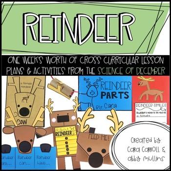 Reindeer Science