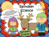 Reindeer Science - An Earth Science Activity