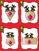 Reindeer Shapes FREEBIE: A 2D Shape Center
