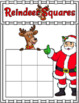 CHRISTMAS LATIN SQUARES Reindeer Squares Critical Thinking GATE Differentiated