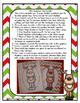 Reindeer Tab Booklet