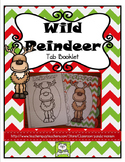 Reindeer Tab Booklet Distance Learning