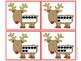 Reindeer Ten Frame Match!