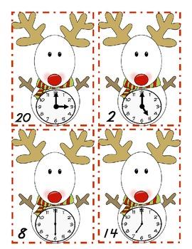 Reindeer Time