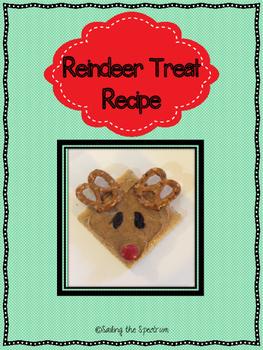 Reindeer Treat Recipe