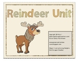 Reindeer Unit for Early Elementary
