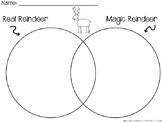 Reindeer Venn Diagram