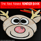 Reindeer Writing Craftivity