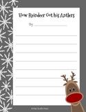 Reindeer Writing