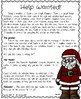 Reindeer for Hire: Persuasive Writing Activity
