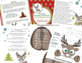 Reindeer in the Room: Holiday Behavior System