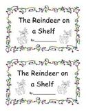Reindeer on a shelf