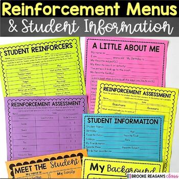 Reinforcement Assessments