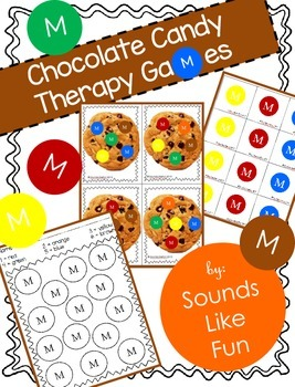 FREE Reinforcement Games: Chocolate Candy Therapy Games