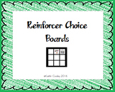 Reinforcer Boards