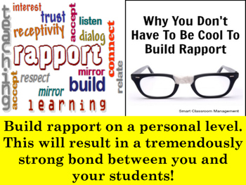 Rejuvenate Your Passion for Teaching! Training and Support Materials