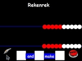 Rekenrek--Common Core Kindergarten Math Tool Flipchart