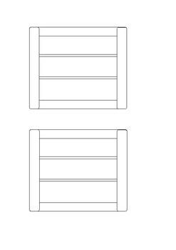 Rekenrek frames