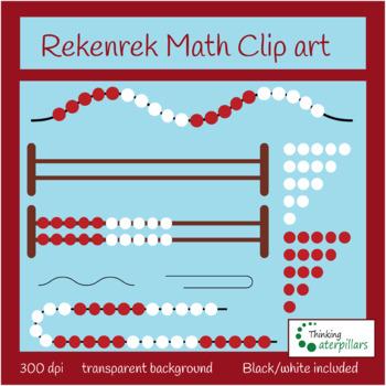 Rekenrek Worksheets Teaching Resources | Teachers Pay Teachers