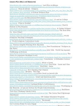 RelEdWeb August 2017 Newsletter