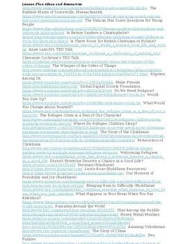 RelEdWeb July 2017 Newsletter