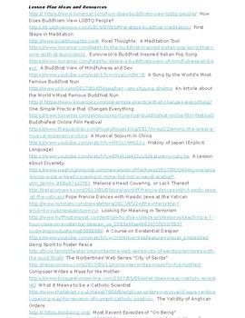 RelEdWeb Newsletter June 2017