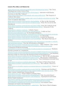RelEdWeb Newsletter November 2017