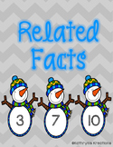 Related Facts Practice