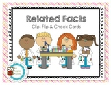 Related Facts: Addition and Subtraction