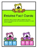 Related Facts Cards