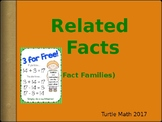 Related Facts (Fact Families)