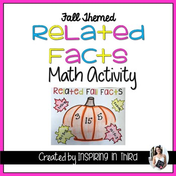 Related Facts Fall Activity