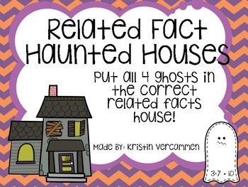 Related Facts Haunted Houses