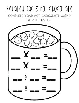 Related Facts Hot Chocolate
