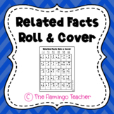 Related Facts Roll & Cover (First Grade Go Math 5.4)
